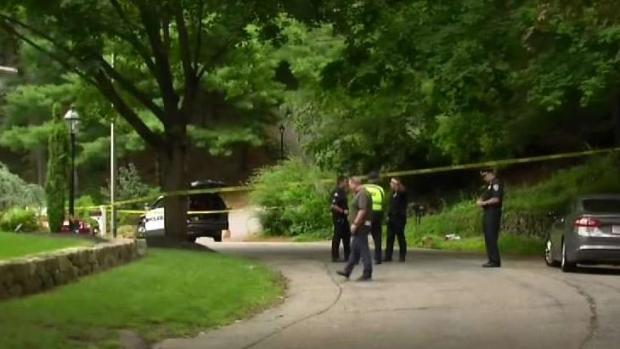 [NECN] Stabbing Suspect Arrested in Cambridge After Police Chase