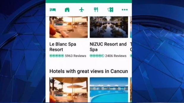 [NECN] TripAdvisor Responds to Allegations of Hidden Reviews