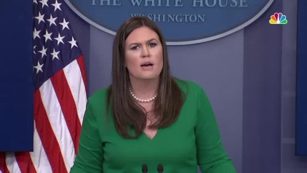 [NATL] WH Claims Internal Staff Friction Just Side Effect of 'Healthy Competition'