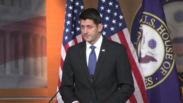 [NATL] Republicans Push Tax Cut Plans, Democrats Remain Skeptical