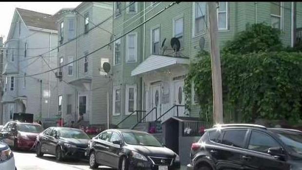 [NECN] Woman Stabbed Multiple Times in Roxbury