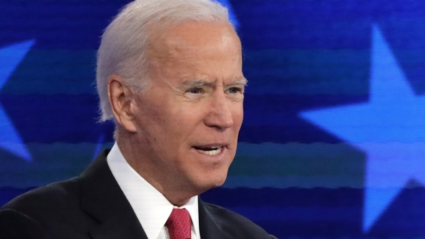 [NATL] Biden Claims Endorsement From 'Only' Female Black Senator