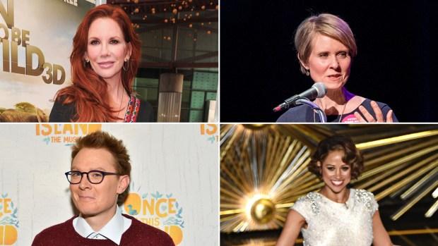 [NATL] Politically Speaking: Celebrities Who Ventured Into Politics