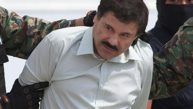 [NATL] 'El Chapo' Found Guilty on 10 Counts