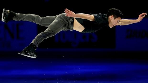 [NATL] Here Is Team USA's Pyeongchang 2018 Figure Skating Team