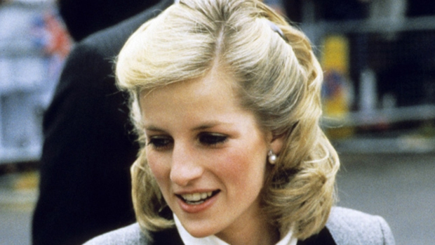 [NATL] Remembering Princess Diana, 20 Years After Her Death