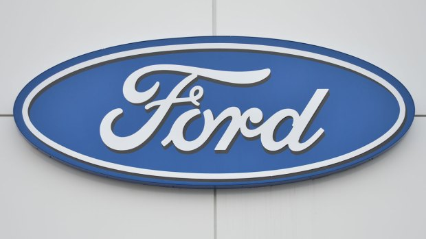 [NATL]  Ford Recalls Another 953K Vehicles