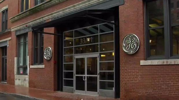 [NECN] General Electric Announces Job Cuts