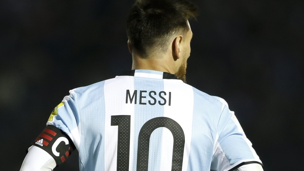 Things You May Not Know About Lionel Messi