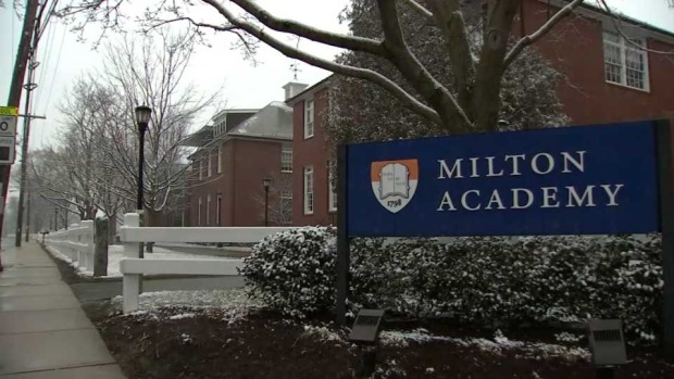 Milton Academy's Failure to Act