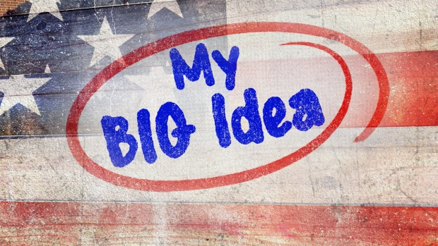 [NATL] 'My Big Idea' with 2020 Democratic Presidential Candidates Buttigieg, Sanders and Others