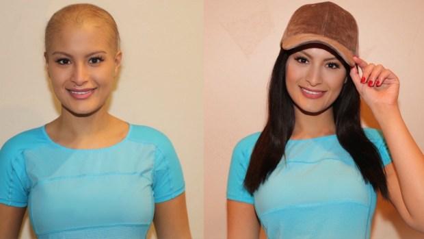 I Am in Remission': Natasha Verma Details Her Cancer Battle - NBC10