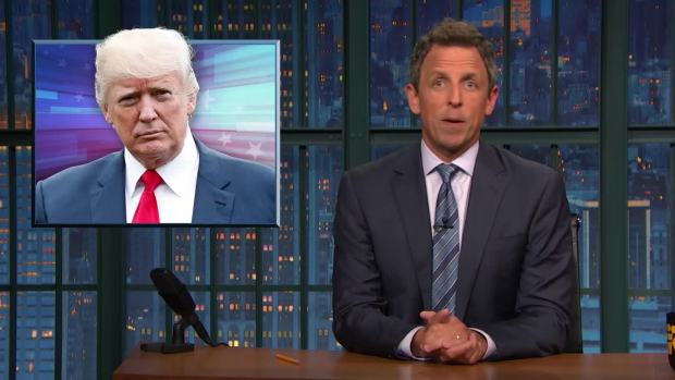 [NATL]'Late Night': Closer Look at the Fallout From Trump's DACA Decision