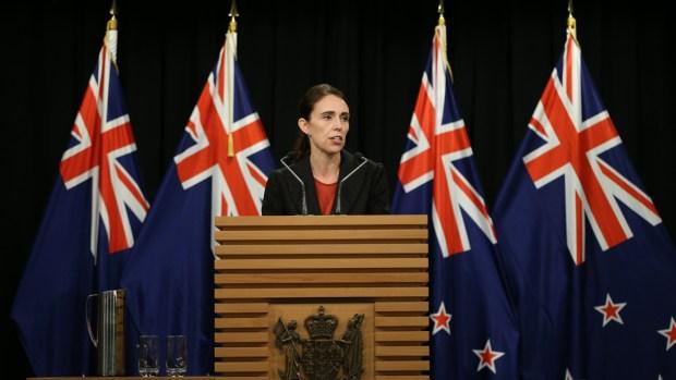 Dozens Killed in 'Unprecedented' New Zealand Mosque Shootings