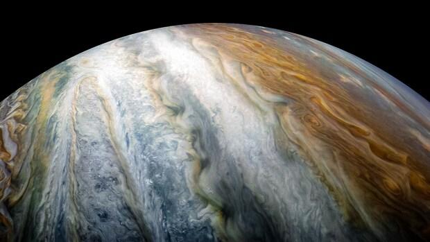 [UPDATED 1/17/2018] Juno's Journey to Jupiter