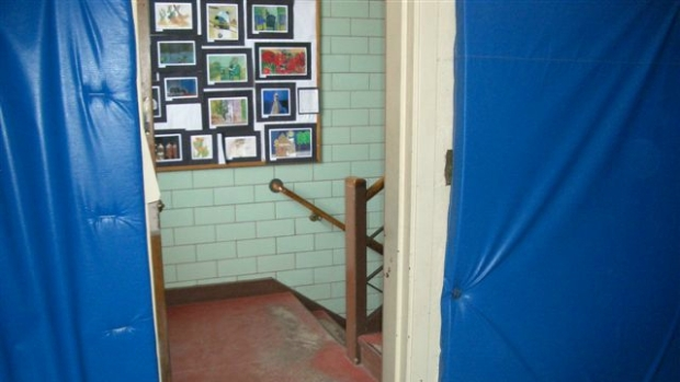 A Look Inside a Calm Room in One Massachusetts School
