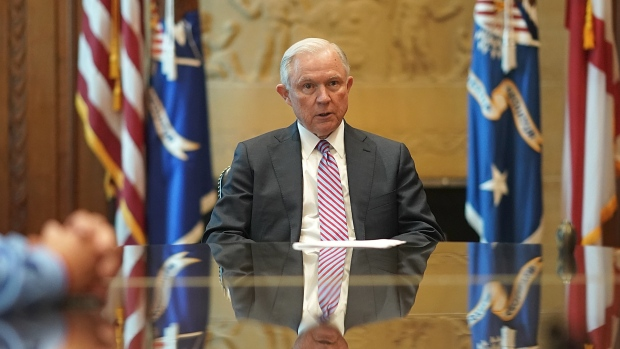 [NATL] Jeff Sessions Out as Attorney General