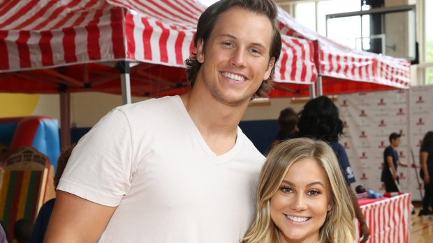 [NATL] Celebrity Baby Boom: Shawn Johnson Pregnant With Rainbow Baby