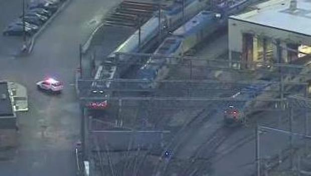 Keolis: MBTA Commuter Rail Derailment the Result of 'Human Error