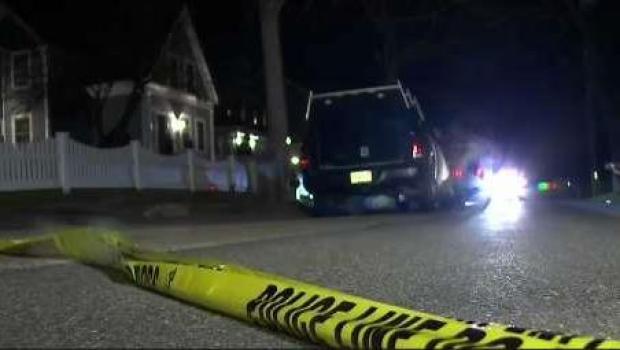 [NECN] Man Dies Being Taken Into Custody: DA