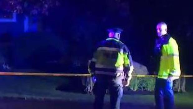 [NECN] Police Investigate Stabbing in Whitman