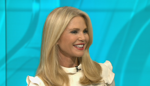 [NATL] Catching Up with Christie Brinkley