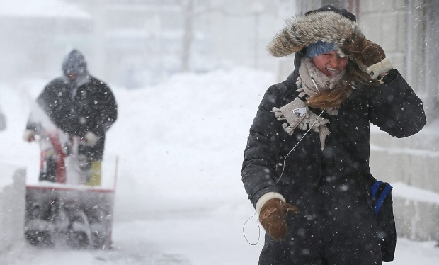 Latest Timeline, Expectations for This Week's Nor'easter