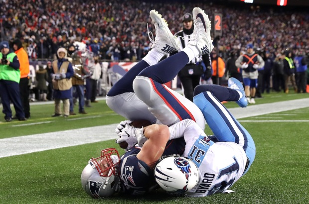 Top Moments of the NFL Playoffs