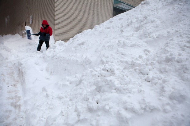 When Will the Storm Hit, And How Much Snow Will You Get?