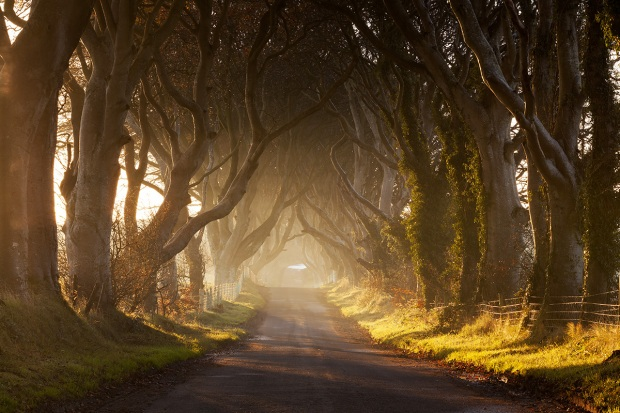 [NATL]'Game of Thrones': Stunning Filming Locations Around the World