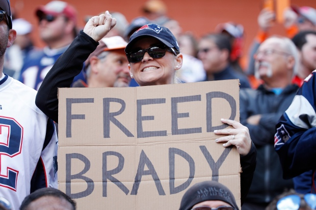 Brady s Back! Patriots Crush Browns 33-13 - NBC10 Boston 069761610