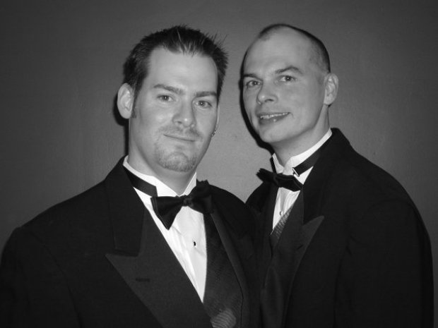 How Gay Marriage Legalization Helped With Tragic Loss