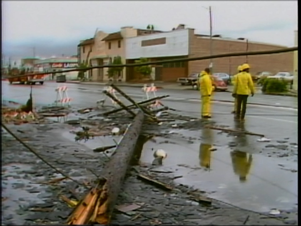 [NATL] CastBack: The 1983 Los Angeles Tornado