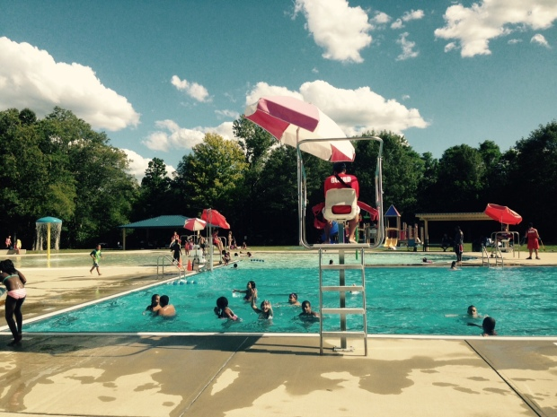 NECN INVESTIGATES EXTRA: Public Pool Safety Photos