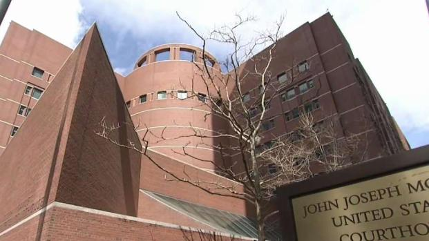[NECN] 12 People Charged in College Admissions Scandal Due in Court