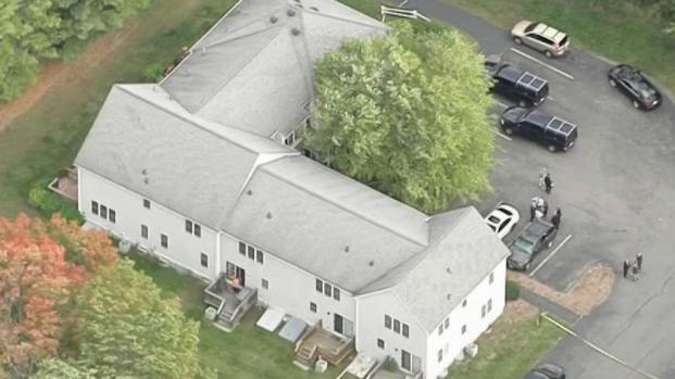 [NECN] 3 Children, 2 Adults Found Dead in Suspected Murder-Suicide