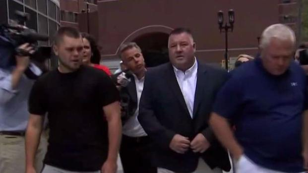 4 Teamsters Not Guilty of Extortion in Top Chef Trial