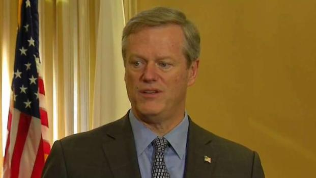[NECN] Agenda for Baker's 2nd Term