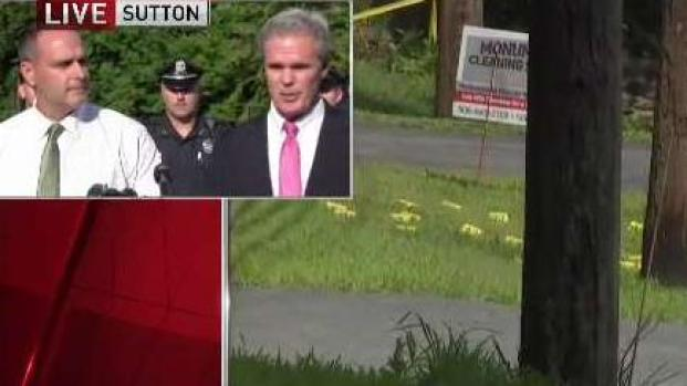 [BOS] Arrest Announced in Deadly Sutton Hit-and-Run