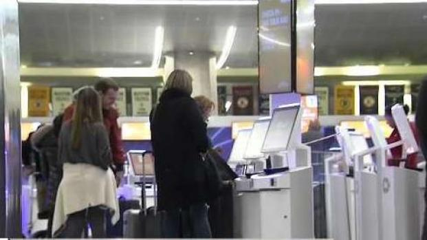 Attendance at Logan Airport to Swell for Thanksgiving Travel