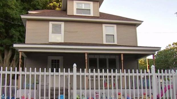 [NECN] Autopsy Friday for Infant Found Unconscious at Day Care