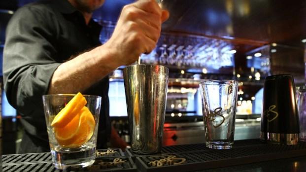 [NECN] Proposal to Expand Liquor Licenses in Boston