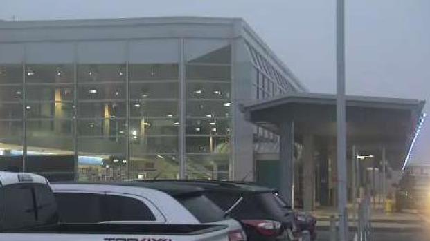 [NECN] Bizarre Security Breach Under Investigation in Worcester