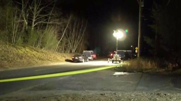 [NECN] Bodies of Woman and 3 Kids Found in West Brookfield