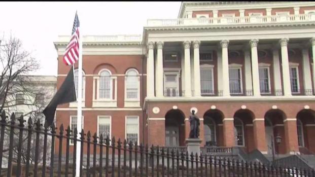 [NECN] Boston Reflects on 50th Anniversary of MLK's Assassination