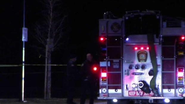 [NECN] Cambridge Police Seek Deadly Park Attack Suspect
