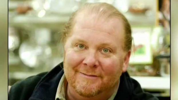 [NECN] Chef Mario Batali Gives Up Ownership of Restaurants