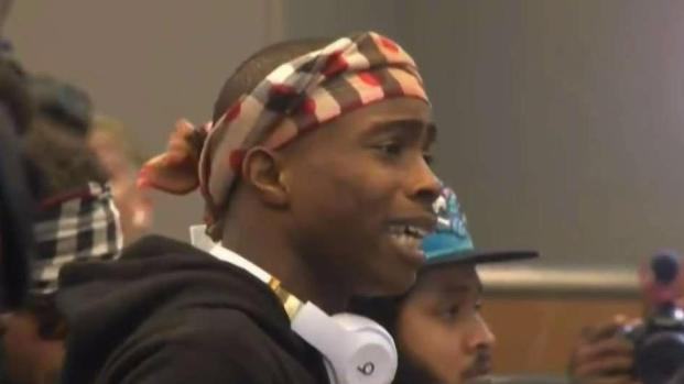 [NATL-BAY] Emotions Run High at Sacramento Council Meeting