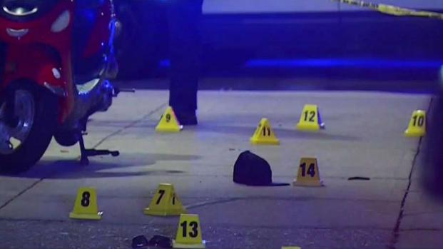 [NECN] Fall River Bar Shooting Leaves 1 Dead