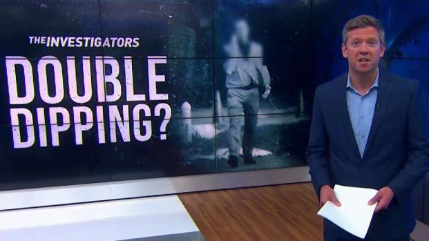 [NECN] Subpoena Shows Feds Probing Hingham Double-Dipping Allegations